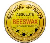 Pflege Gesichtspflege Natural Lip Balm Mint
