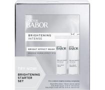Doctor Brightening Starter Set Bright Effect Mask + Daily Serum 15 ml Cream SPF 20