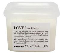 Pflege LOVE Curl Conditioner