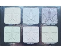 Highlighter Platinum Ice Pro Palette