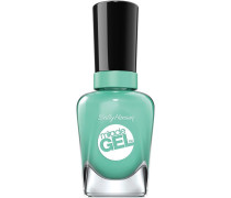 Nagellack Miracle Gel Travel Stories Collection Nagellack Nr. 754 Prince Char-mint