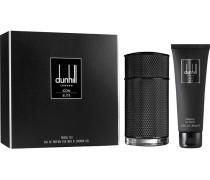 Icon Elite Geschenkset Eau de Parfum Spray 50 ml + Shower Gel 90 ml + After Shave Balm 90 ml