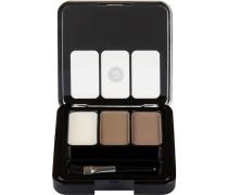 Make-up Augen HD Eyebrow Kit AEBK 03 Brunette