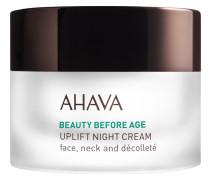 Gesichtspflege Beauty Before Age Uplift Night Cream