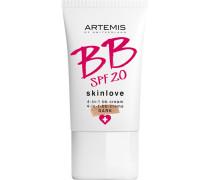 Skin Love 4 in 1 BB Cream Dark