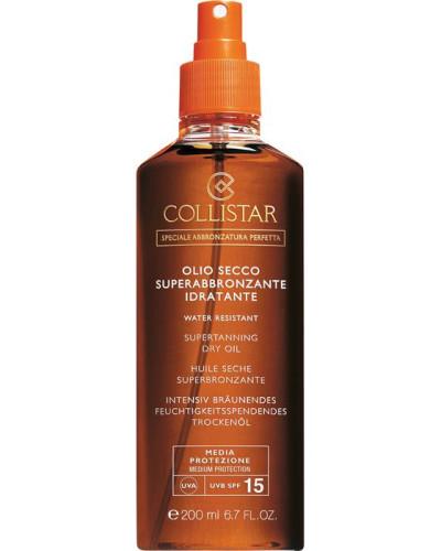 Sonnenpflege Sun Protection Supertanning Dry Oil