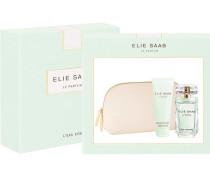 Damendüfte Le Parfum L'Eau Couture Geschenkset Eau de Toilette Spray 50 ml + Shimmering Body Lotion 75 ml