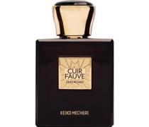 Unisexdüfte Bespoke Cuir FauveEau de Parfum Spray