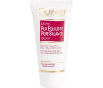 Gesichtspflege Reinigung Creme Pur Equilibre
