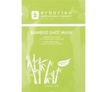 Pflege Bamboo Bamboo Shot Mask
