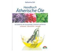 Home Duftbücher Handbücher Ätherische Öle Duftbuch