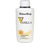 Damendüfte Vanilla Hand & Body Lotion