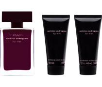 Damendüfte for her l'absolu Geschenkset Eau de Parfum Spray 50 ml + Body Cream 50 ml + Shower Gel 50 ml