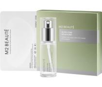 Pflege Ultra Pure Solutions Hybrid Second Skin Eye Mask Collagen 7 x