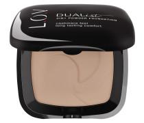 Make-up Teint Dualist 2 in 1 Powder Foundation Nr. 060 Golden Hour