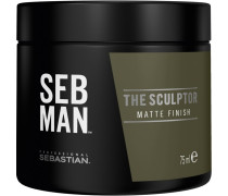 Haarpflege Seb Man The Sculptor Matte Clay
