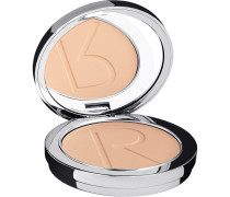 Make-up Gesicht Peach Powder