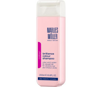 Haircare Colour Brilliance Shampoo