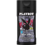 Herrendüfte New York Shower Gel