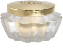 Gold Woman Body Cream