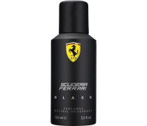 Herrendüfte Black Deodorant Spray