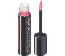 Make-up Lippen Perfect Shine Lip Gloss Nr. 02 Caramella