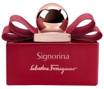 Damendüfte Signorina In Rosso Eau de Parfum Spray
