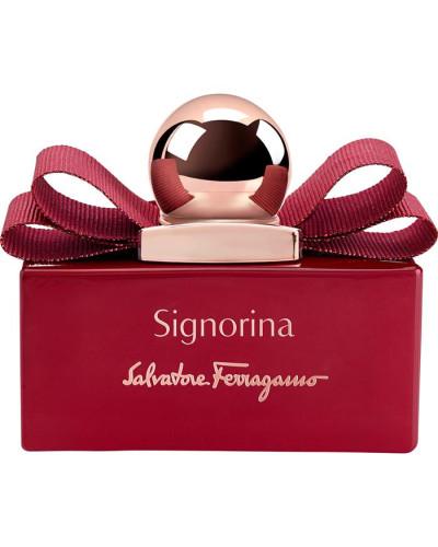 Signorina In Rosso Eau de Parfum Spray