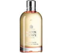 Bath Oils & Salts Heavenly Gingerlily Caressing Bathing Oil