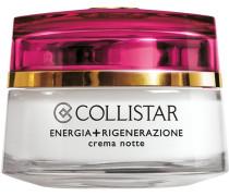 Gesichtspflege Special First Wrinkles Energy + Regeneration Night Cream