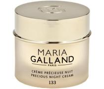 Pflege Nachtpflege 133 Crème Précieuse Nuit