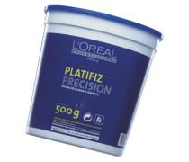 Haarfarben & Tönungen Spezielle Blondierungen Platifiz Precision