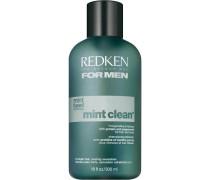 Herren Haircare Mint Clean Shampoo