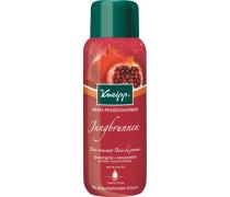 Badezusatz Schaum- & Cremebäder Aroma-Pflegeschaumbad Jungbrunnen
