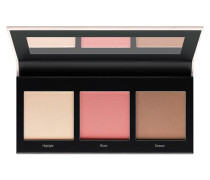 Make-up Gesicht Most Wanted Contouring Palette To Go Nr. 4