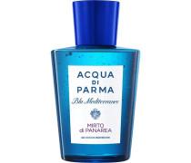Unisexdüfte Mirto di Panarea Blu Mediterraneo Shower Gel