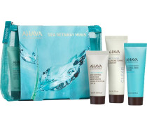 Geschenke & Sets Sets Sea Getaway Minis Age Control Even Tone Moisturizer Broad Spectrum SPF 20 15 ml + All In One Toner Cleanser 30 ml + Mineral Water Hand Cream Sea Kissed 20 ml