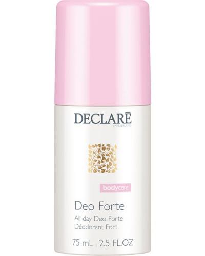Pflege Body Care Deoforte Deodorant Roll-On