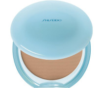 Gesichts-Makeup Foundation Matifying Compact Oil Free Nr. 10 Light Ivory