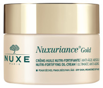 Nuxuriance Gold Creme-Huile Nutri-Fortifiante