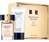 Damendüfte Modern Muse Geschenkset Eau de Parfum Spray 30 ml + Body Lotion 75 ml