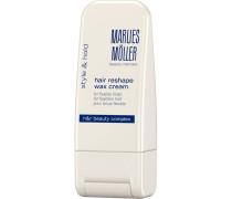 Haircare Style & Hold Hair Reshape Wax Cream
