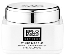 Gesichtspflege The White Marble Collection Translucence Cream