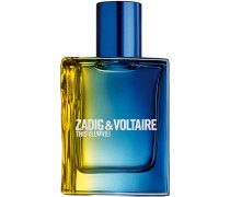 This Is Him! Love! Eau de Toilette Spray
