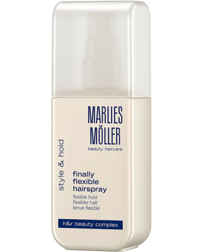 Haircare Style & Hold Finally Flexible Hair Spray