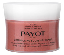 Pflege Le Corps Gommage au Sucre Relaxant