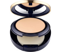 Makeup Gesichtsmakeup Double Wear Stay-In-Place Matte Powder Foundation Nr. 2C2 Pale Almond