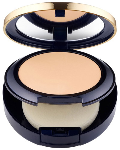 Makeup Gesichtsmakeup Double Wear Stay-In-Place Matte Powder Foundation Nr. 3N1 Ivory Beige