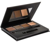 Make-up Augen Brow Palette