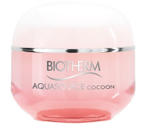 Gesichtspflege Aquasource Crème Cocoon
